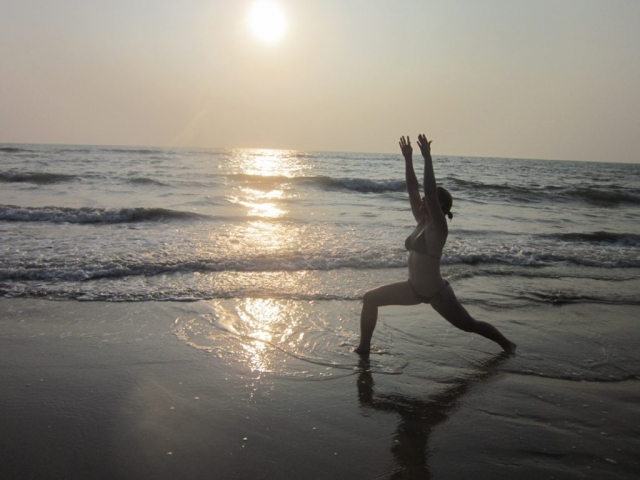 Yoga Teacher Training at Yoga Dhyan
