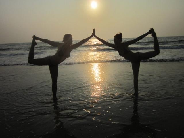 Yoga Guru in India