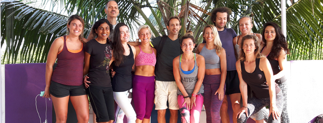 200 HOUR MULTI-STYLE YOGA TEACHER TRAINING