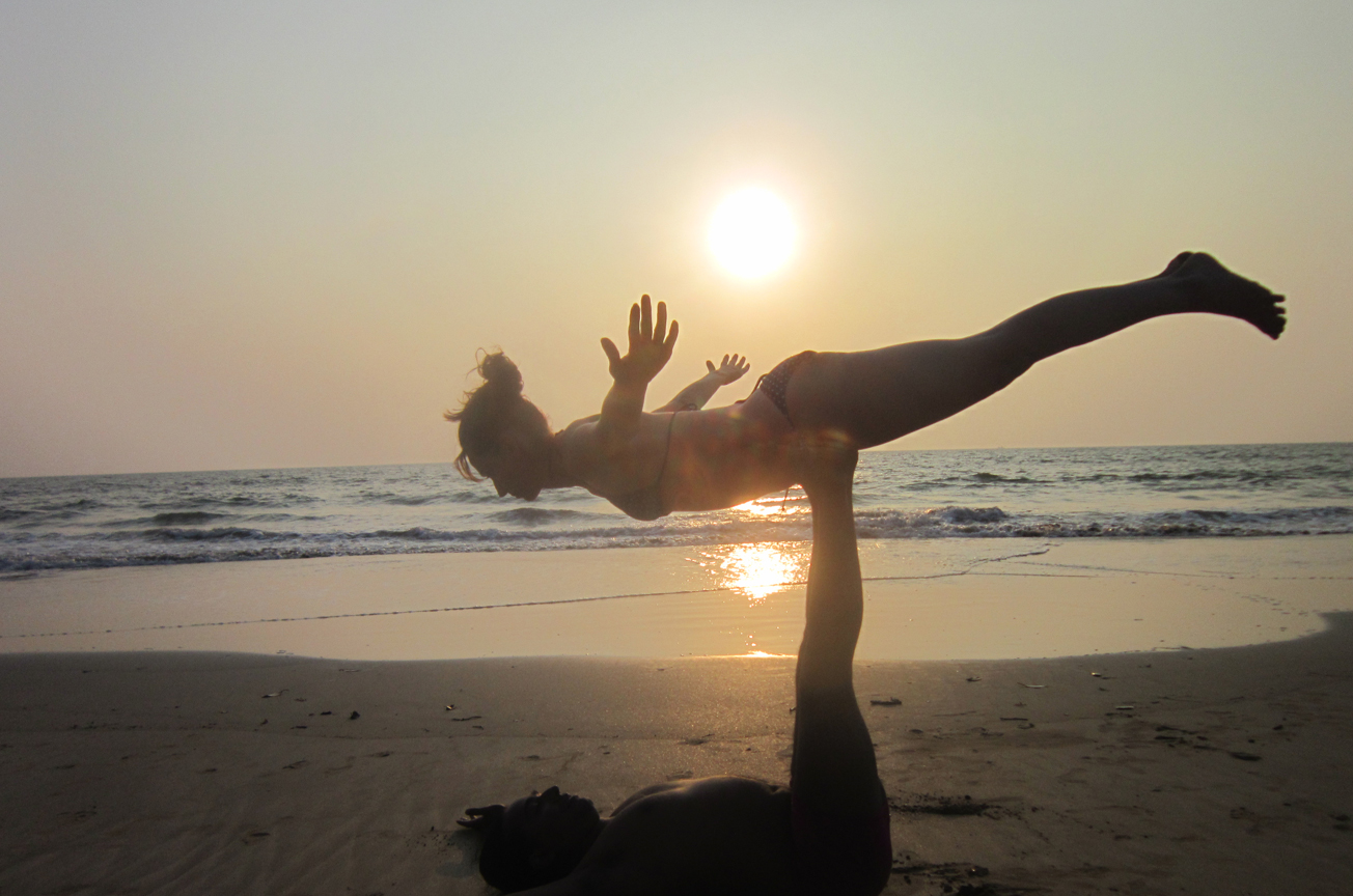 200 hour Yoga Teacher Training in Goa