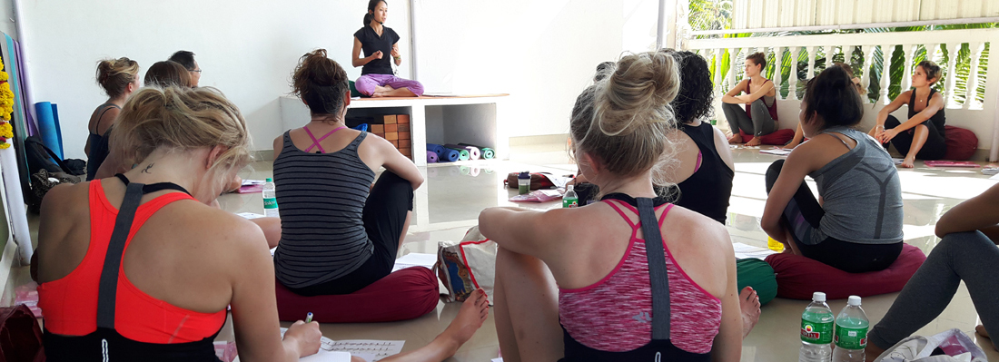 200 Hour Ashtanga Teacher Training