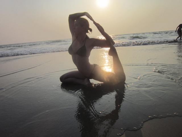 YTT in Goa