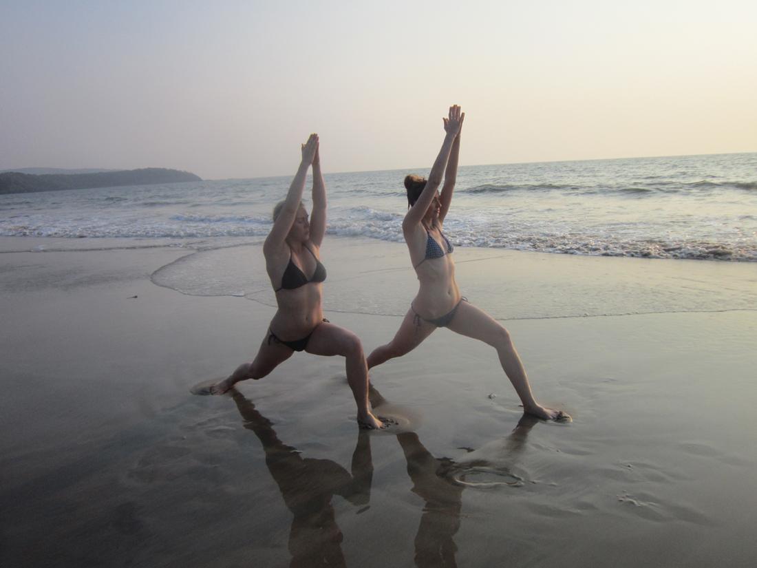 Hatha Yoga in Goa