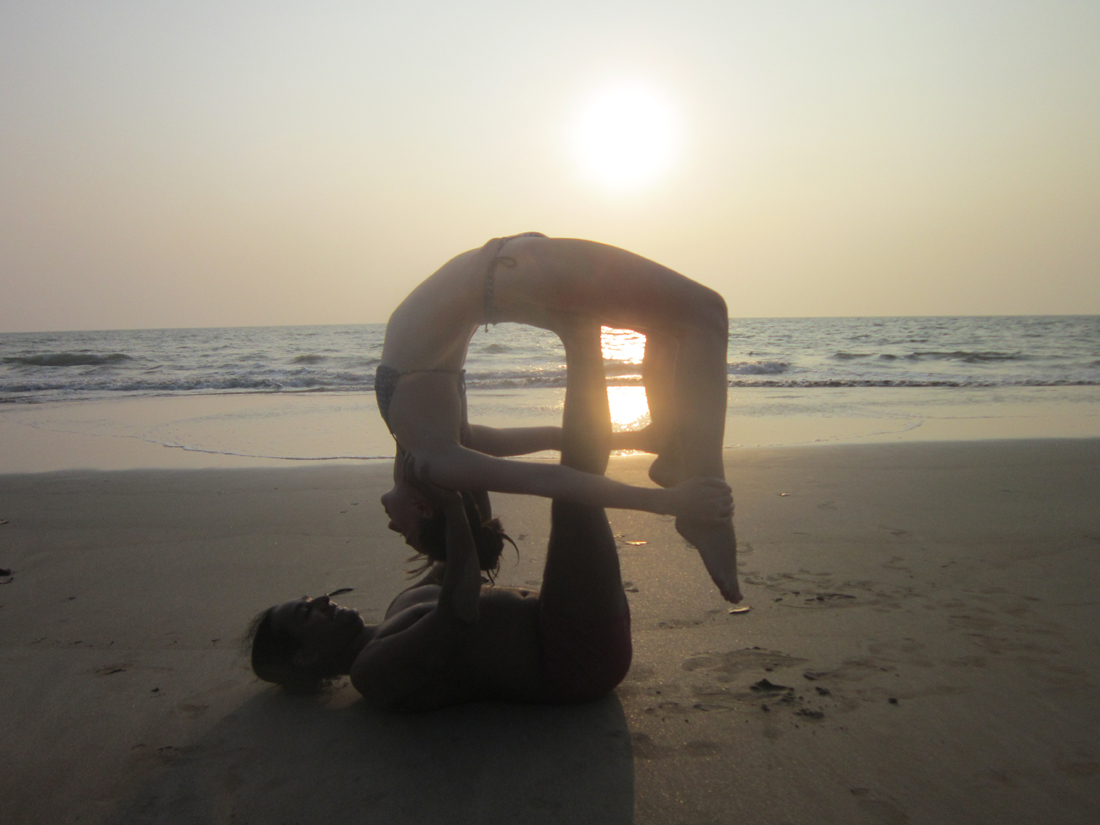 Ashtanga yoga in india